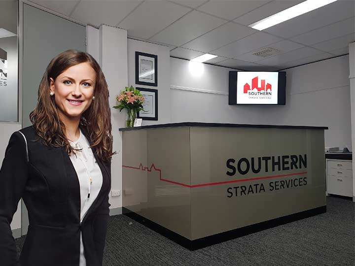 Southern Strata Services Office